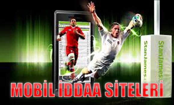 mobil iddaa siteleri, Yabancı mobil iddaa siteleri, mobil iddaa siteleri